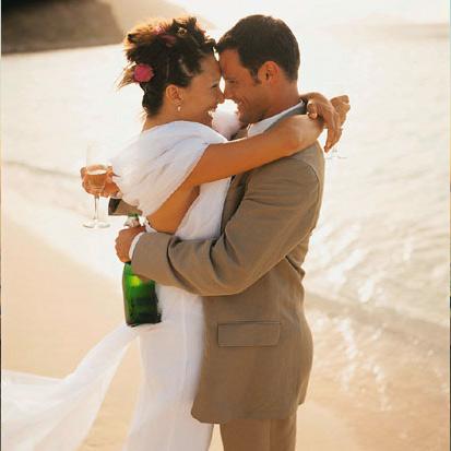 Календар підготовки до одруження