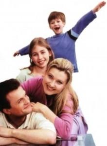 Поради для щасливого сімейного життя