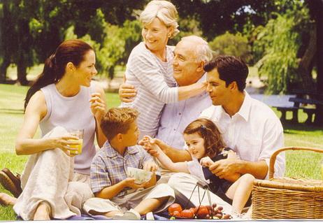 Поради для сімейного щастя