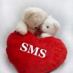 Романтичні СМС про кохання італійською мовою з перекладом
