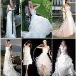Секрети весільного стилю