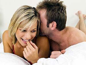 Секс корисний для серця