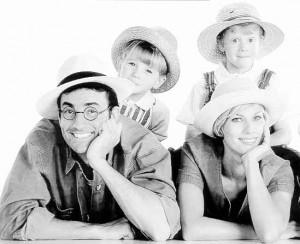 Створення сім'ї