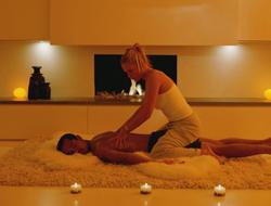 Тантричний (еротичний) масаж