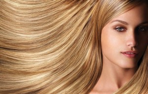 Волоси - жіноча ерогенна зона