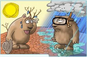 Вплив клімату на здоров'я