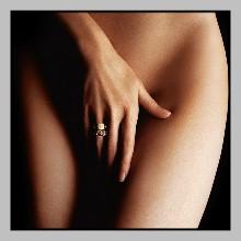 Жіночі ерогенні зони