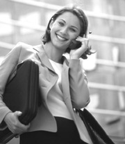 Бізнес-леді: цифри і факти