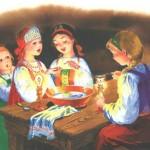 Гадання на Святки, різдвяні ворожіння