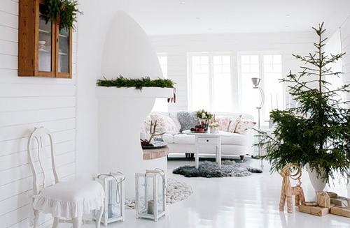 Новорічні ідеї для різдвяних свят