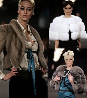 Новорічна мода на 2011 рік