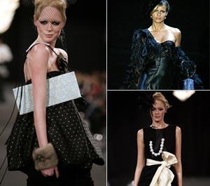 Новорічно-святкова мода на 2011 рік