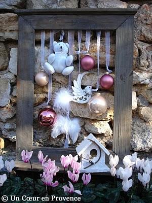 Декор на Новий рік у вінтажному стилі