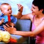 Особливості навчання дітей раннього віку