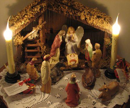 Поздоровлення з Різдвом