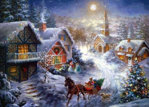 Різдво (Святвечір)