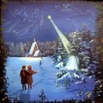 Різдвяні смс-привітання
