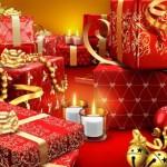 Що дарувати на Новий рік?