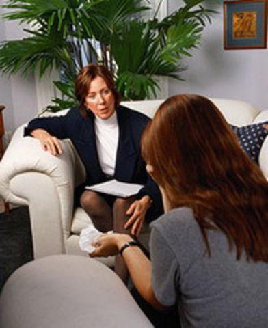 Сімейний психолог, наскільки він нам потрібен?