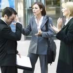 Як налагодити відносини з колегами