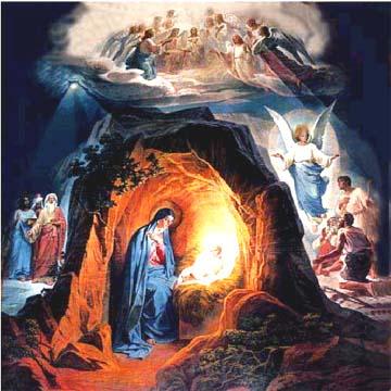 Різдвяні листівки 21