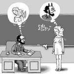 Анекдоти про студентів