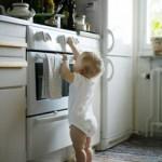 Безпечний дім для дитини