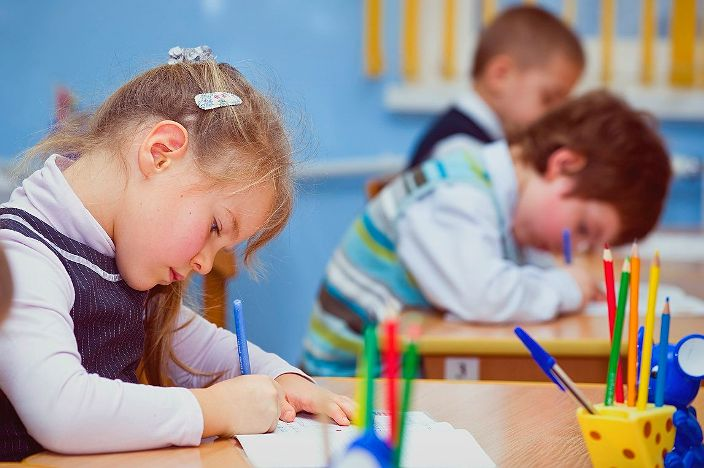 Допоможіть дитині у навчанні