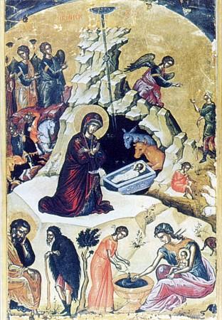 Різдвяні листівки 24