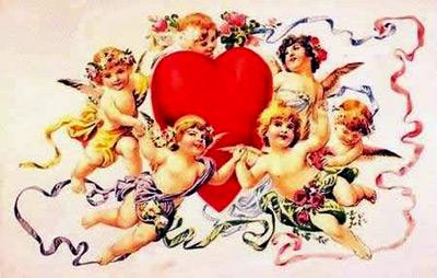 Історія виникнення свята дня Святого Валентина