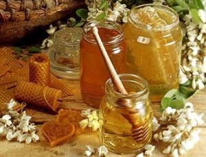 Продукти бджільництва для профілактики і лікування грипу