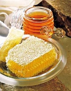 Продукти бджільництва для лікування грипу
