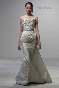 Модні весільні плаття 2011 - 11