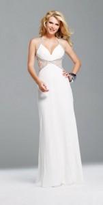 Модні весільні плаття 2011 - 28