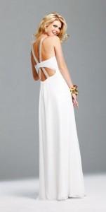 Модні весільні плаття 2011 - 29