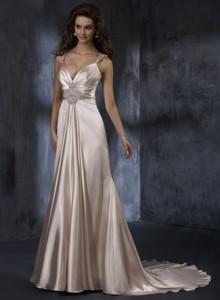 Модні весільні плаття 2011 - 31