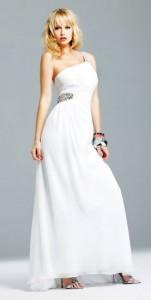 Модні весільні плаття 2011 - 32
