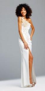 Модні весільні плаття 2011 - 33
