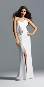 Модні весільні плаття 2011 - 34