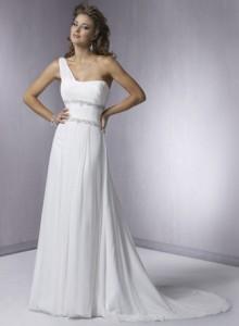 Модні весільні плаття 2011 - 36