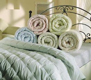Обираємо ковдру