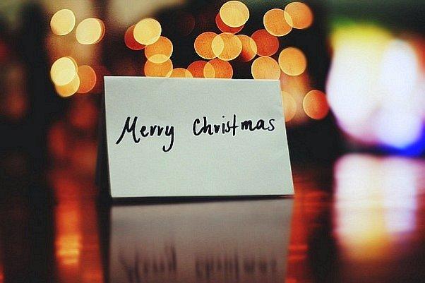 Різдвяні статуси