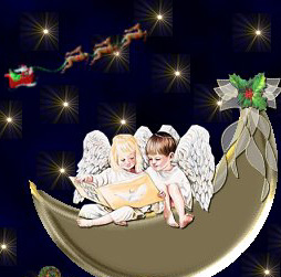 Різдвяні листівки 23