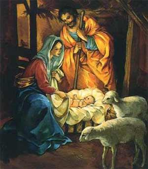 Різдвяні листівки 25