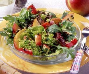 Сувора вегетаріанська дієта