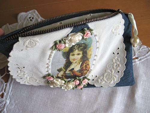 Вишиті неповторні сумки