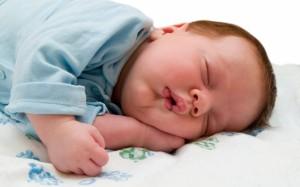 Якщо ваша дитина погано спить вночі