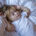Якщо дитина погано спить?