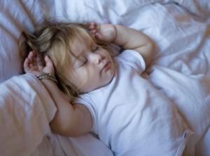Якщо дитина погано спить