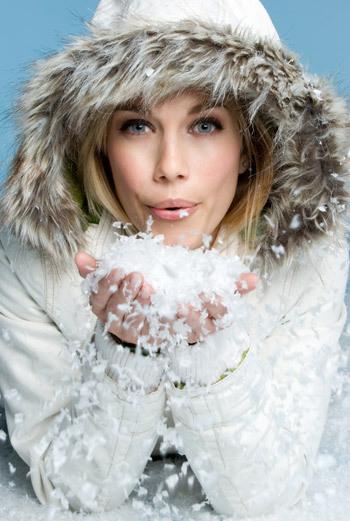 «Зимовий» режим для вашої шкіри